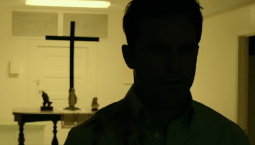 SXSW Q&A: Director Simon Rumley Talks 'Johnny Frank Garrett's Last Word'