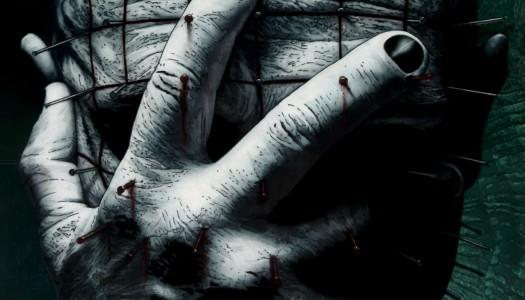 Evil Seeks Evil in New 'Hellraiser: Judgement' Poster