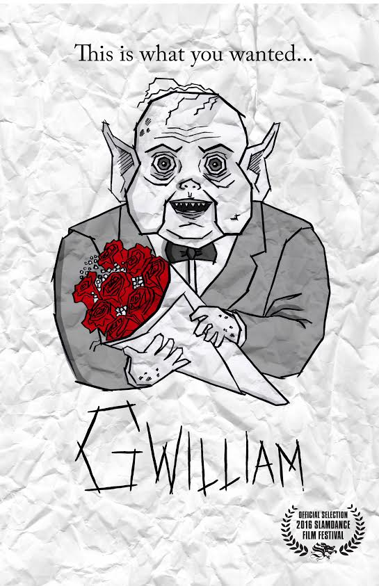 gwilliam poster