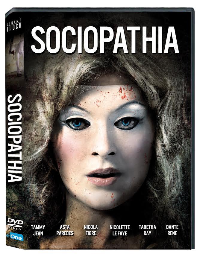 sociopathia 3d art