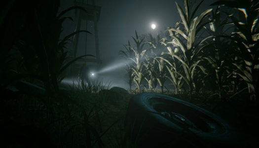 Surprise! 'Outlast 2' Demo Now Available For a Limited Time