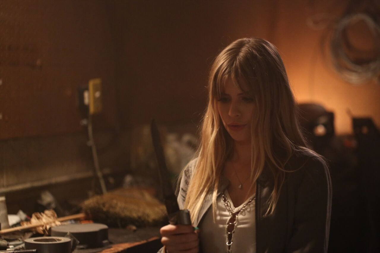 Actress Carlson Young Chats with Us About Scream: The TV