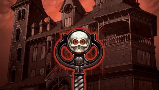 Television Will Soon Be Under 'Locke & Key'