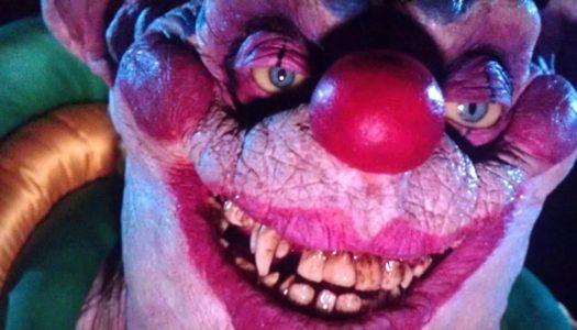 'Killer Klowns From Outer Space' Land At Fright Rags!