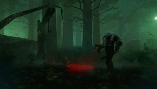#E32016: 'Dead By Daylight' Creative Director Ash Pannell Talks Future Support, Influences, and More