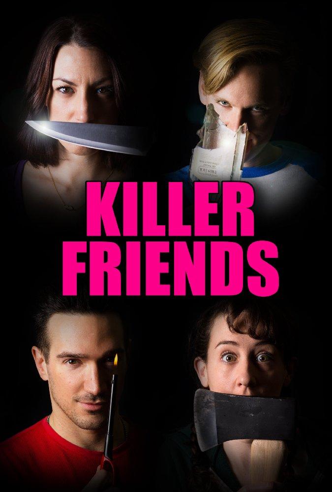 killerfriendsposter