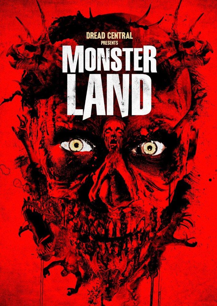 monsterlandposter