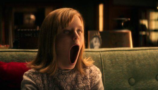 Spirits Do More Than Talk In 'Ouija: Origin Of Evil' Trailer