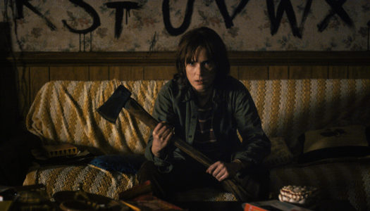 Netflix Just Made 'Stranger Things' Season 2 Official