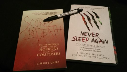 The Modern Horrors BookCast Episode 1: Adam Cesare