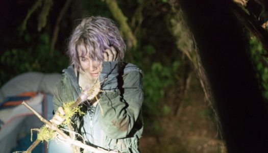 The Legend Returns in Two New 'Blair Witch' TV Spots