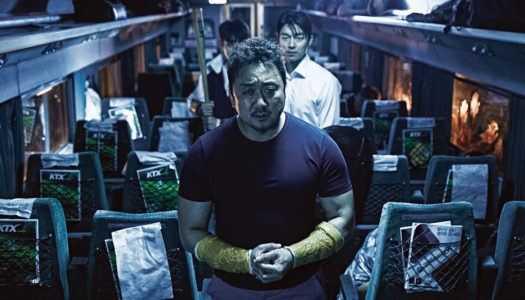 Your'e Not Going To Want To Miss The 'Train To Busan'