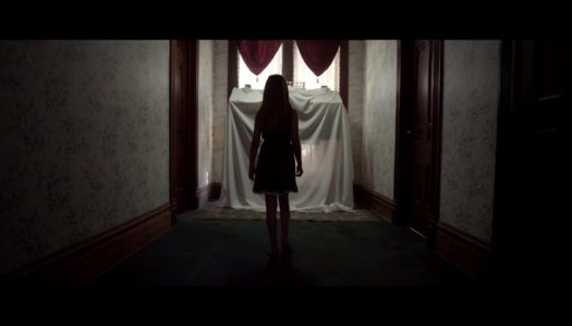 Look through 'The Remains'  In New Trailer