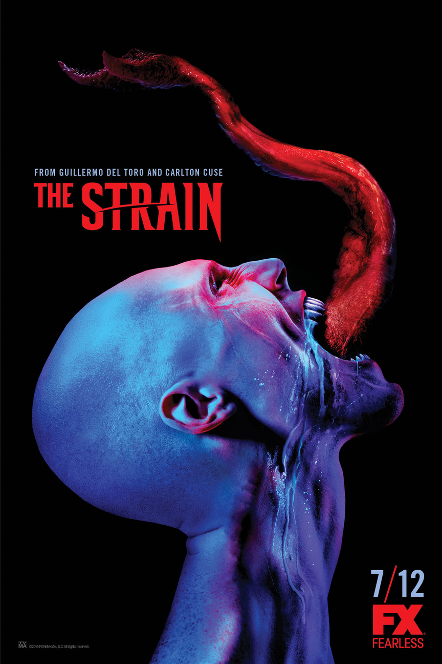THE STRAIN -- Courtesy of FX Network