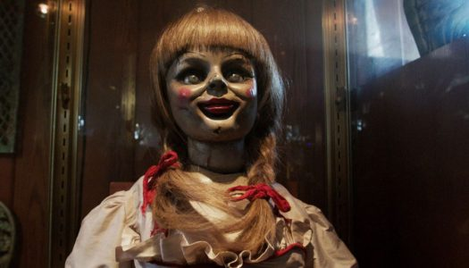 Annabelle Wants to Play in 'Annabelle 2' Teaser