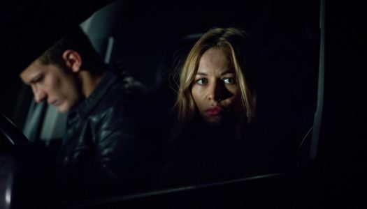 Paranormal Drive [NOHFF Review]