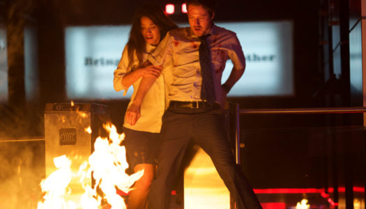The Belko Experiment [TIFF Review]