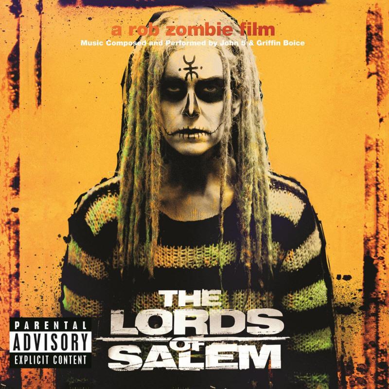 Lords of Salem Soundtrack