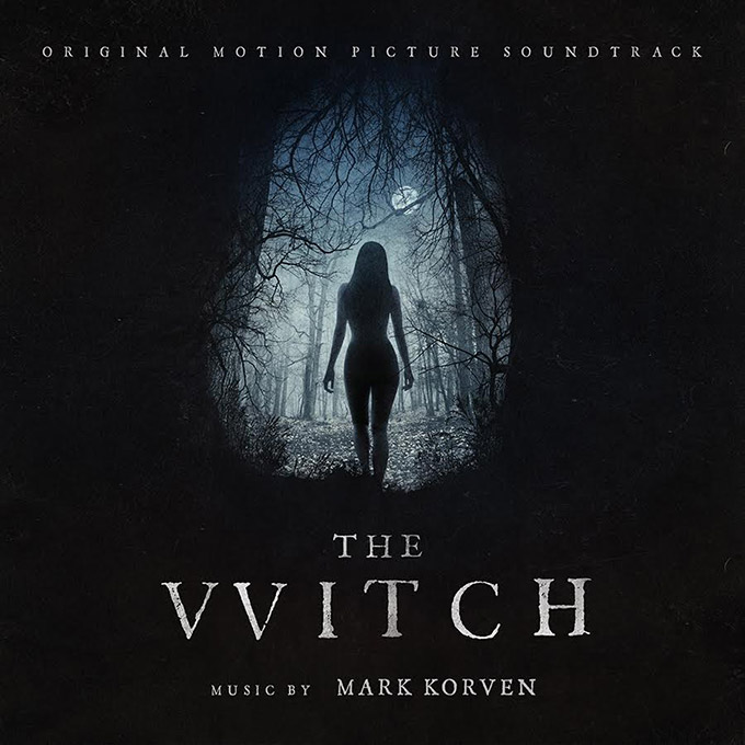 The Witch Soundtrack