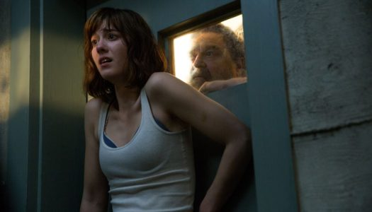 Could 'God Particle' Actually Be 'Cloverfield 3'?