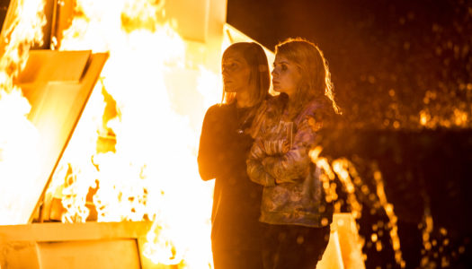 'Don't Knock Twice' on February 3rd
