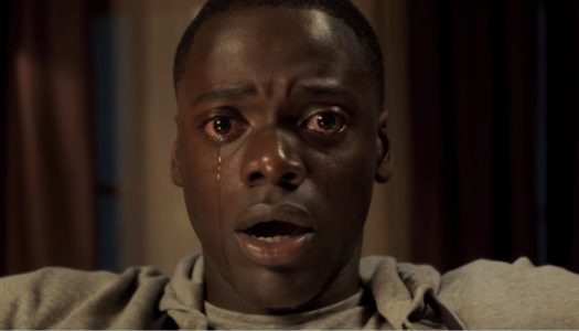 Jordan Peele's 'GET OUT' isn't Afraid of Taking a Stand
