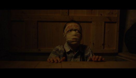 Watch This 'Escape from Cannibal Farm' Trailer Right Now