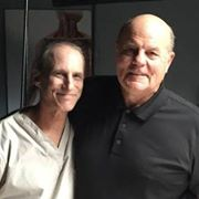 Michael Ironside and Me Onset