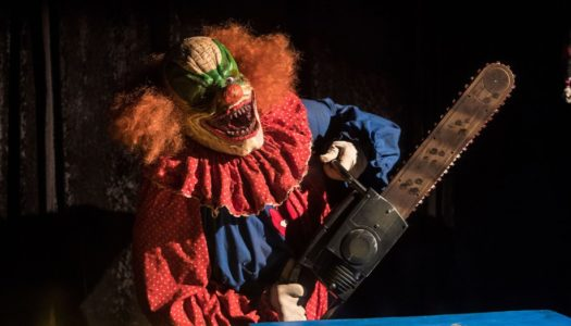 Prepare for more Clown Terror in 'Circus Kane'