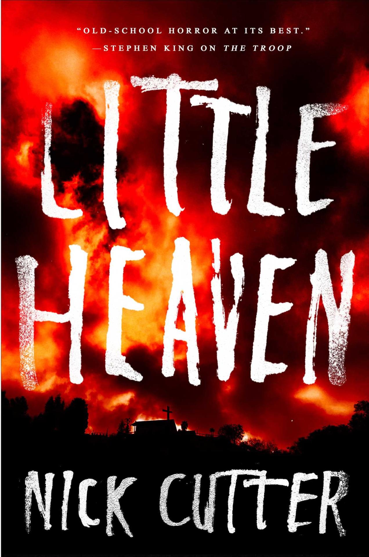 little-heaven-nick-cutter