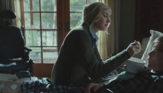 Shut In [Review]