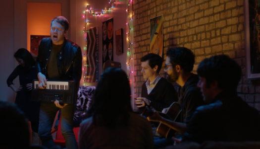 'Psychotic!' is a Modern Giallo with a Brooklyn Twist