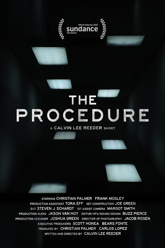 the_procedure_poster_18x12