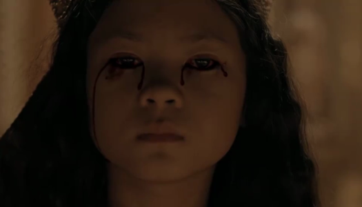 Spiritual Horrors Abound In Trailer For Erik Matti's 'Seclusion'