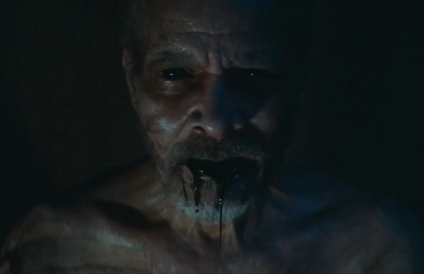 It Comes At Night Trailer