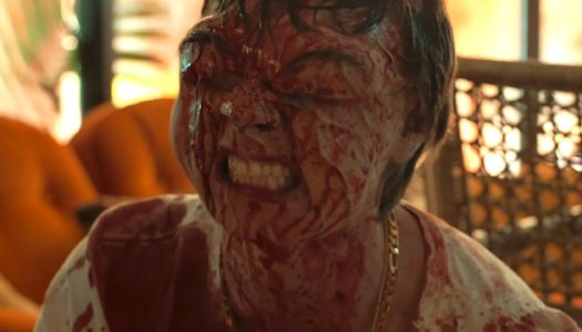 After Several Years on the Shelf, Incredibly Violent 'Game of Death' is Finally Getting Released