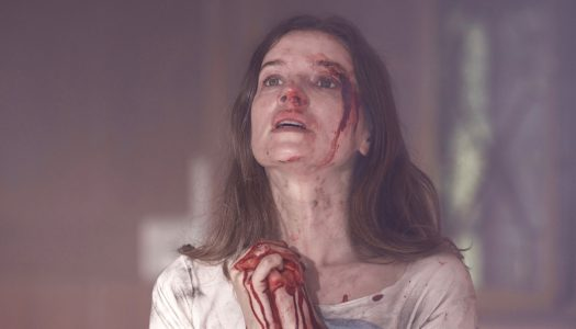 Press Play on IFC Midnight's 'A DARK SONG' this April