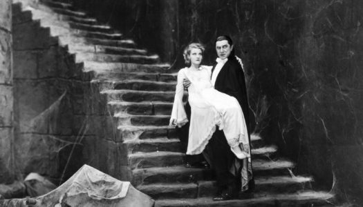 Own the Mansion of a Universal Monster. Here'show.