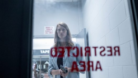 'THE MIST' rolls in this summer via SPIKE.