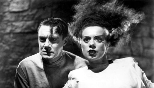 Universal plays here comes 'The Bride of Frankenstein' in 2019