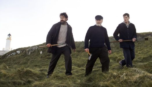 100-year old Scotland mystery inspires 'Keepers'