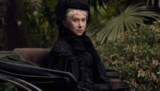 First look at Helen Mirren and the ghosts of 'Winchester'