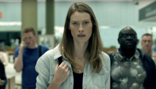 New 'The Mist' clip introduces Mama Bear, Eve Copeland