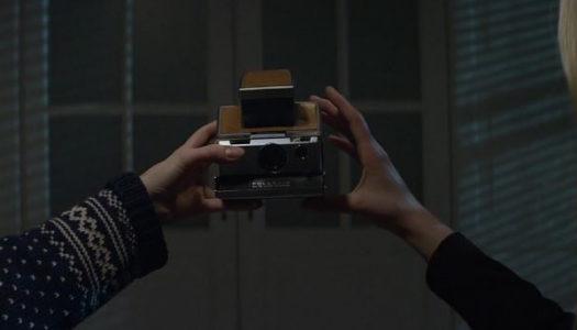 Supernatural Selfies in 'Polaroid' trailer