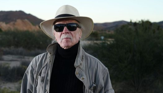 John Carpenter & SyFy ink Horror series deal