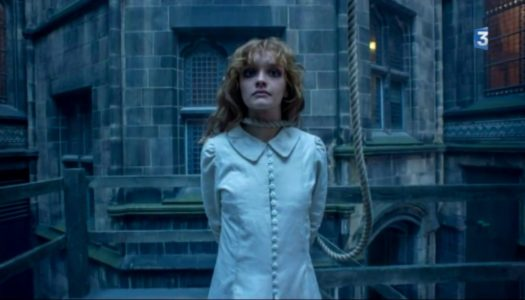 1880s London confronts terror in 'The Limehouse Golem'