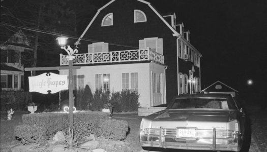 Amityville Horror gets real with '1974'