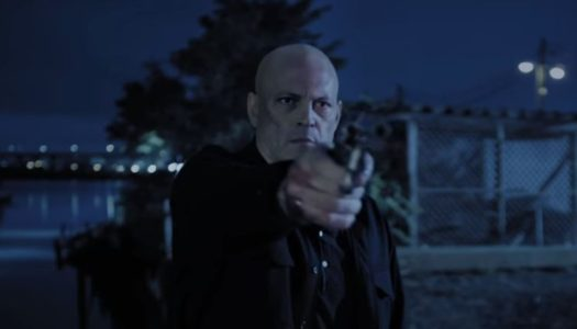 Vaughn is vicious in 'Brawl in Cell Block 99' teaser