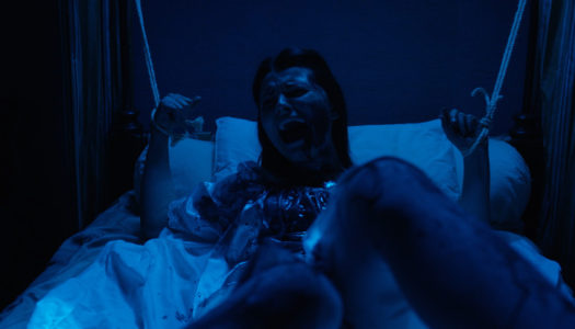 Step into 'The House of Violent Desire' with a Brand New Trailer