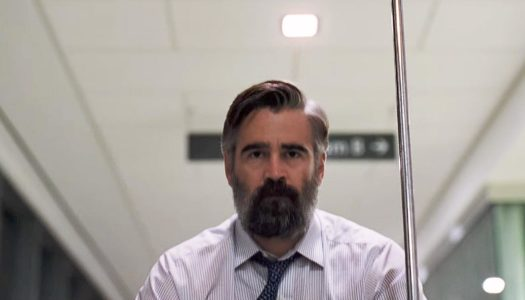 Doctors and Devils in 'The Killing of a Sacred Deer' Trailer
